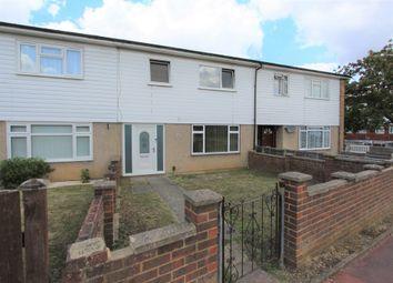 Thumbnail 3 bed terraced house for sale in Elmside, New Addington