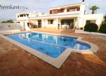 Thumbnail 4 bed villa for sale in Alpouvar, Albufeira E Olhos De Água, Albufeira, Central Algarve, Portugal