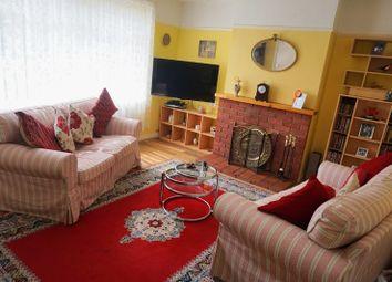 Thumbnail 3 bed end terrace house for sale in Ffordd Ddyfrdwy, Holywell