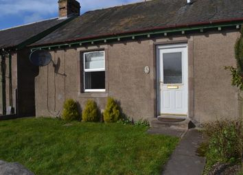 Thumbnail 1 bed terraced house to rent in Huntingtowerfield, Perth