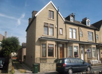 Thumbnail 3 bed end terrace house to rent in Idle Road, Idle, Bradford, West Yorkshire