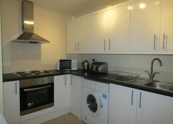 Thumbnail 4 bed flat to rent in Broad Lane, Coventry