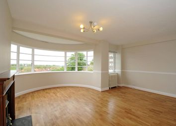 Thumbnail 3 bed flat to rent in Hornsey Lane, Archway, London