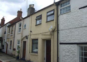 Thumbnail 2 bed cottage for sale in King Street, Melksham