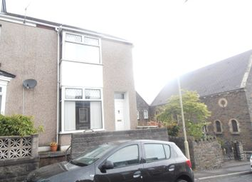 Thumbnail 4 bed terraced house for sale in Monk Street, Aberdare