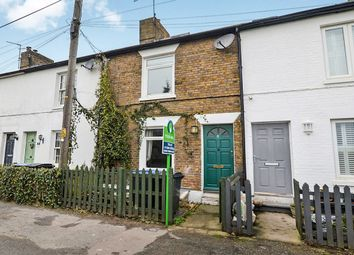 Thumbnail 2 bed terraced house to rent in Church Lane, Ripple, Deal