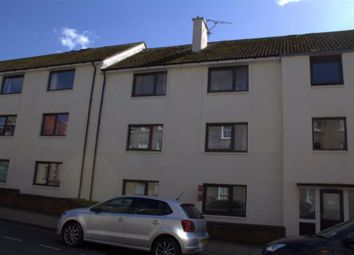 Thumbnail 2 bedroom flat to rent in Woolmarket, Berwick-Upon-Tweed