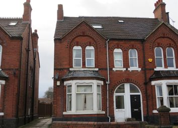 Thumbnail 3 bed semi-detached house for sale in Station Road, West Hallam, Ilkeston