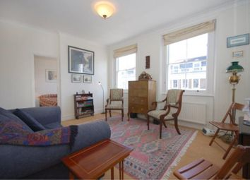Thumbnail 1 bedroom flat to rent in Cranley Gardens, South Kensington