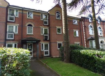 Thumbnail 2 bed flat for sale in Nelson Court, 70 Trafalgar Road, Birmingham, West Midlands
