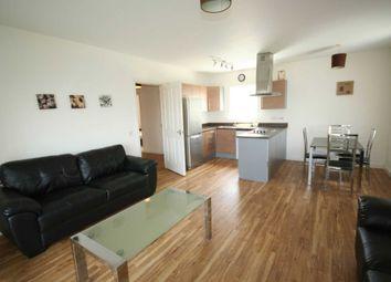 Thumbnail 2 bed flat for sale in Bridge Road, Prescot