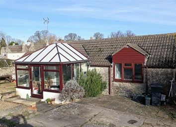 Thumbnail 1 bed detached bungalow to rent in High Street, Tormarton, Badminton, Gloucestershire