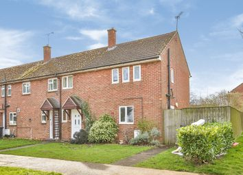 3 bed end terrace house for sale in Fen Road, Upper Marham, King's Lynn PE33