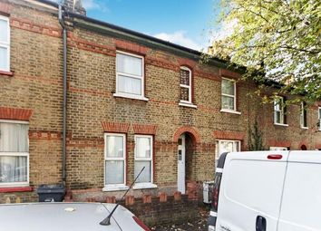Thumbnail 2 bed terraced house for sale in Sussex Road, South Croydon, Surrey, .