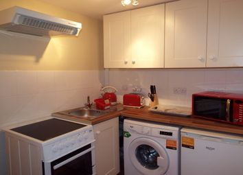 Thumbnail 1 bed flat to rent in Elliott Road, West Howe Industrial Estate, Bournemouth