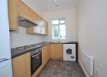 Thumbnail 2 bed flat for sale in Clarence Street, Staines-Upon-Thames, Surrey