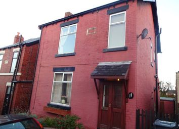 Thumbnail 3 bed detached house to rent in Newsham Road, Sheffield