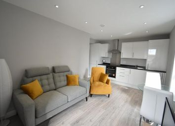 Thumbnail 1 bed flat for sale in Flat 4 19D High Street, Dunfermline