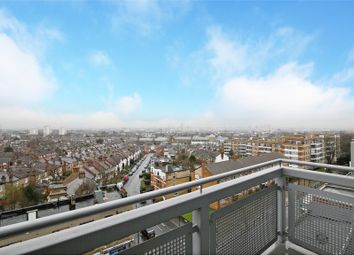 Thumbnail 1 bed flat for sale in New Park Road, Brixton