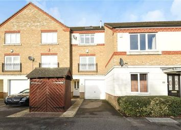 Thumbnail 4 bedroom terraced house for sale in Hunstanton Close, Colnbrook, Slough