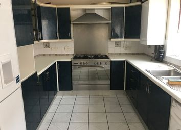 Thumbnail 3 bed terraced house to rent in St George's Rd, London