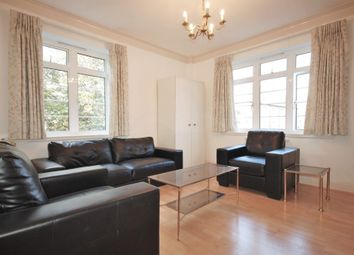 Thumbnail 3 bedroom flat to rent in Redcliffe Close, Old Brompton Road, Earl's Court