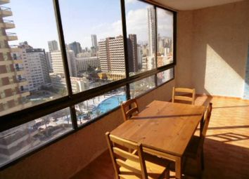 Thumbnail 1 bed apartment for sale in Rincon De Loix Llano, Benidorm, Spain