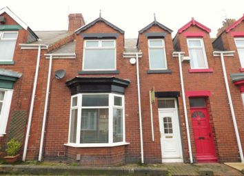 Thumbnail 3 bed terraced house to rent in Primrose Street, South Hylton, Sunderland
