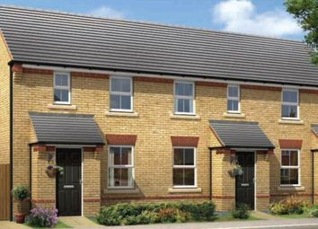 "Thumbnail 2 bed end terrace house for sale in ""Dean"" at St. Lukes Road, Doseley, Telford"