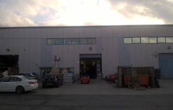 Thumbnail Commercial property for sale in Unit 5 Valley Point Industrial Estate, Beddington Farm Road, Croydon, Surrey