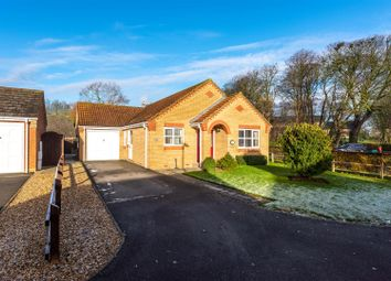 Thumbnail 3 bed bungalow for sale in Mumby Meadows, Mumby, Alford