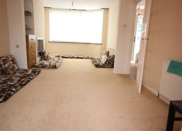 Thumbnail 3 bedroom semi-detached house to rent in Stanford Road, Luton
