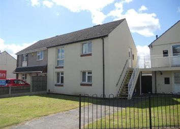 Thumbnail 1 bed flat for sale in Purcell Avenue, Lichfield