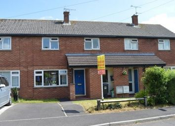 Thumbnail 2 bedroom detached house to rent in Anson Road, West Wick, Weston-Super-Mare