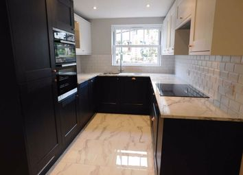 Thumbnail 3 bed semi-detached house for sale in Church View Cottages, Charlesworth, Derbyshire