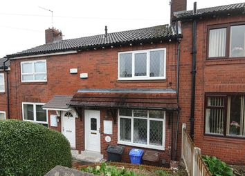 Thumbnail 2 bed terraced house to rent in Maltravers Crescent, Sheffield