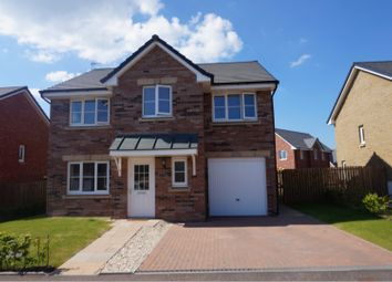 Thumbnail 5 bed detached house for sale in Sherrington Drive, Troon