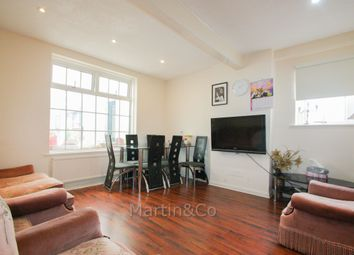 Thumbnail 3 bed semi-detached house for sale in Garendon Road, Morden