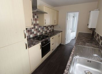 Thumbnail 3 bedroom flat to rent in Meadow Terrace, Houghton Le Spring