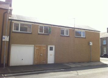 Thumbnail 1 bed flat to rent in Bolton Street, Workington
