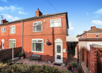 3 bed semi-detached house for sale in Oak Lea Avenue, Rotherham S63