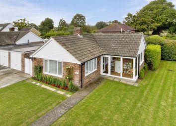 Thumbnail 2 bed detached bungalow for sale in 15 Millfield, High Halden, Kent