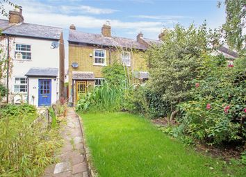 2 bed semi-detached house for sale in Bennetts Yard, High Street, Uxbridge UB8