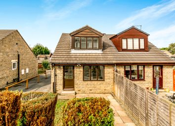 Thumbnail 3 bedroom semi-detached house for sale in Coppice Grange, Yeadon, Leeds