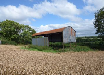 Thumbnail 2 bed barn conversion for sale in North Molton, South Molton