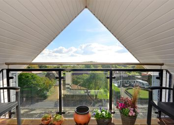 Thumbnail 2 bedroom flat for sale in Seabrook Road, Hythe, Kent