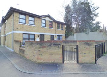 Thumbnail 2 bedroom semi-detached house to rent in Windsor Mews, London