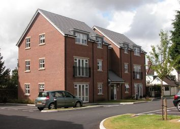 Thumbnail 2 bed flat to rent in Dunstanville Court, Shifnal