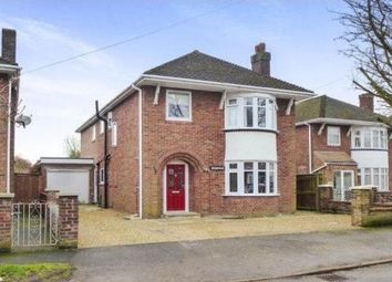Thumbnail 5 bed property to rent in Second Avenue, Wisbech