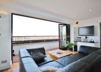 Thumbnail 1 bed duplex to rent in Woodford Green, London